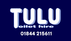 Tulu Portable Toilet Hire